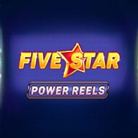 5 Star Power Reels Jackpot