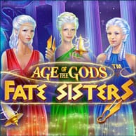 Age of the Gods Fate Sisters Jackpot