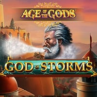 Age of the Gods - God of Storms
