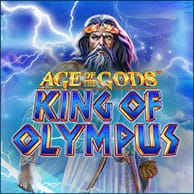 Age of the Gods King of Olympus Jackpot