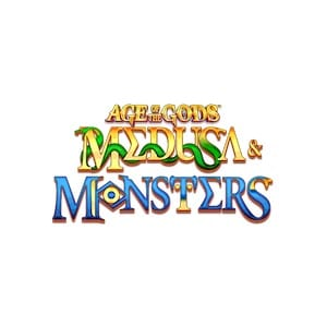 Age of the Gods Medusa and Monsters Jackpot