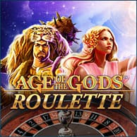 Age of the Gods Roulette Jackpot