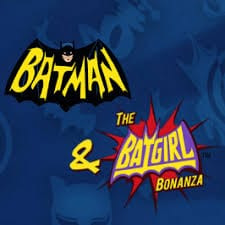 Batman The Batgirl Bonanza Jackpot