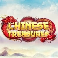 Chinese Treasures Jackpot