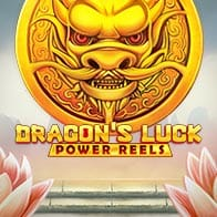Dragon's Luck Power Reels Jackpot