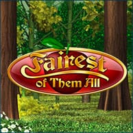 Fairest of Them All Jackpot