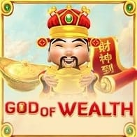 God Of Wealth Jackpot