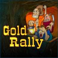Gold Rally Jackpot