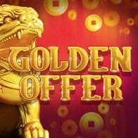 Golden Offer Jackpot