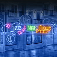Jazz Of New Orleans Jackpot