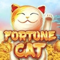 Lucky Fortune Cat Jackpot