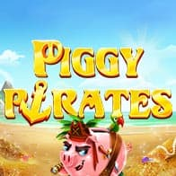 Piggy Pirates Jackpot