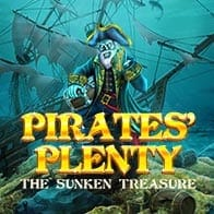 Pirates Plenty Jackpot