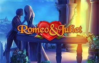 Romeo and Juliet Jackpot