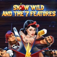 Snow Wild and the Seven Features Jackpot