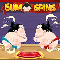 Sumo Spins Jackpot