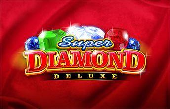 Super Diamond Deluxe Jackpot