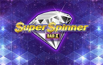 Super Spinner Bar X Jackpot