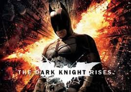 The Dark Knight Rises Jackpot