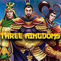 Three Kingdoms Jackpot