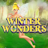 Winter Wonders Jackpot