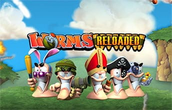 Worms Reloaded Jackpot
